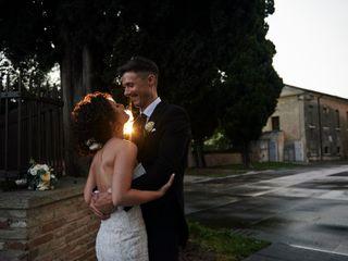 Le nozze di Tania e Gianluca 2