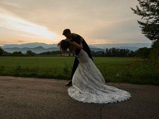 Le nozze di Tania e Gianluca 3