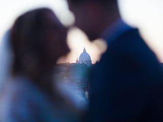 Le nozze di Francesca e Alessio 2