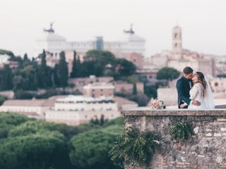 Le nozze di Francesca e Alessio 3