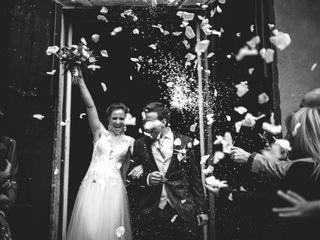 Le nozze di Talitha e Gianluca