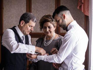 Le nozze di Rosaria e Giorgio 3