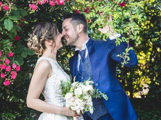 Le nozze di Elena e Mirko