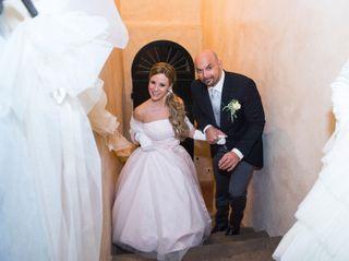 Le nozze di Stefania e Alessandro 1