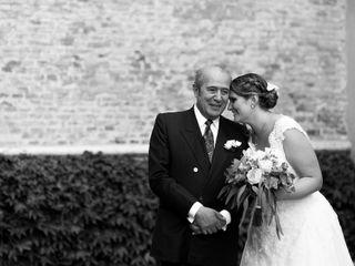 Le nozze di Eleonora  e Augusto 2