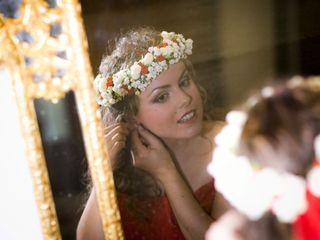 Le nozze di Dalila e Thomas 3