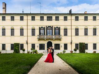 Le nozze di Dalila e Thomas