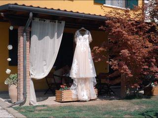 Le nozze di Lucia e Salvatore 1