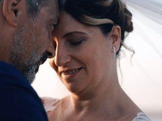 Le nozze di Lucia e Salvatore