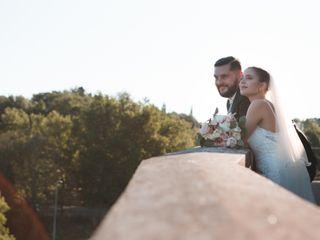 Le nozze di Francesco e Valentina 3