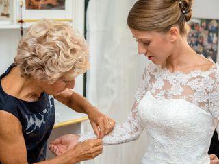 Le nozze di Maria Giulia e Mattia 3