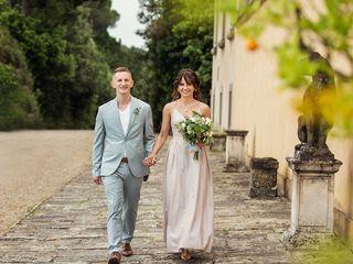 Le nozze di Paulina e Mateusz 1