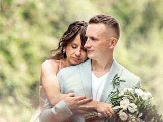 Le nozze di Paulina e Mateusz