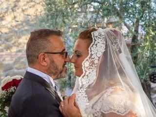 Le nozze di Flavia  e Luciano