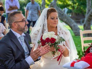 Le nozze di Flavia  e Luciano 3