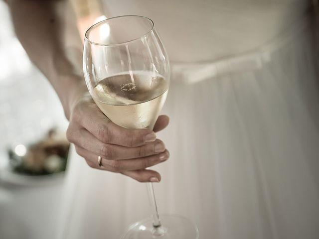 Il matrimonio di Paolo e Annalisa a Provaglio d'Iseo, Brescia 2
