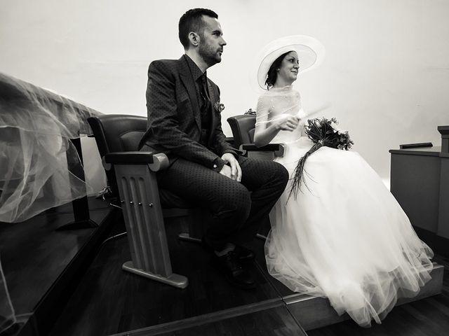Il matrimonio di Paolo e Annalisa a Provaglio d'Iseo, Brescia 15