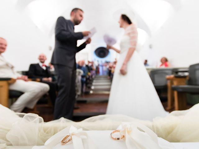 Il matrimonio di Paolo e Annalisa a Provaglio d'Iseo, Brescia 19