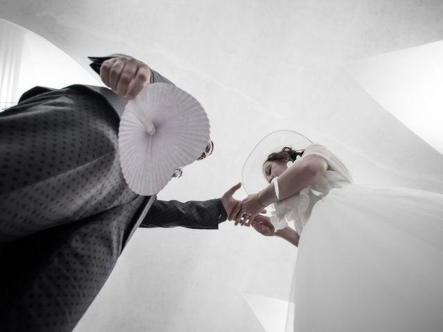 Il matrimonio di Paolo e Annalisa a Provaglio d'Iseo, Brescia 20