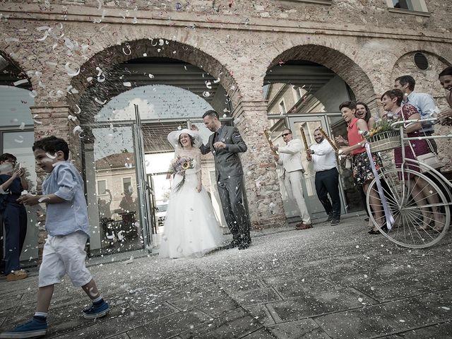 Il matrimonio di Paolo e Annalisa a Provaglio d'Iseo, Brescia 27