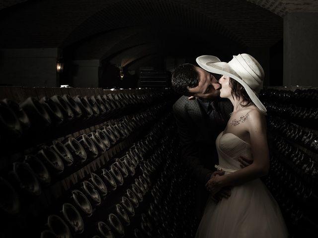 Il matrimonio di Paolo e Annalisa a Provaglio d'Iseo, Brescia 35