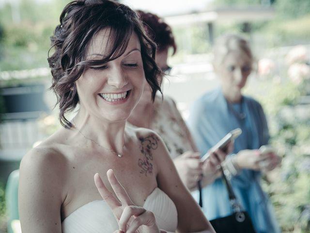Il matrimonio di Paolo e Annalisa a Provaglio d'Iseo, Brescia 7