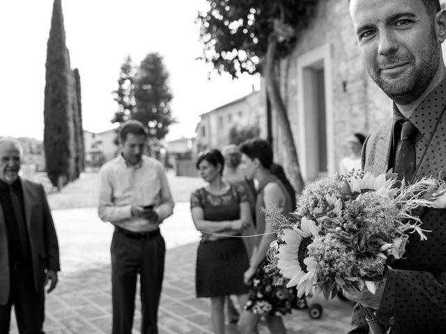 Il matrimonio di Paolo e Annalisa a Provaglio d'Iseo, Brescia 10