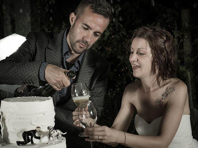 Il matrimonio di Paolo e Annalisa a Provaglio d'Iseo, Brescia 46