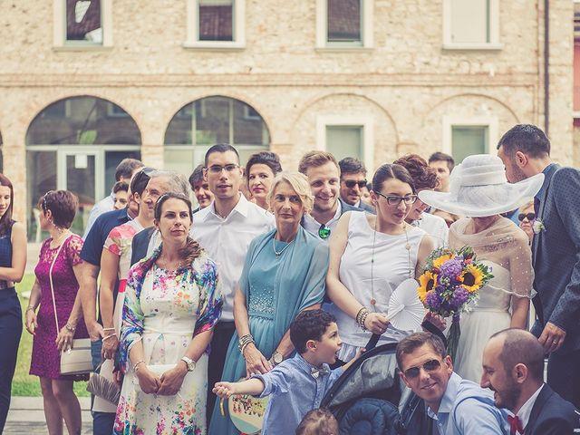 Il matrimonio di Paolo e Annalisa a Provaglio d'Iseo, Brescia 24
