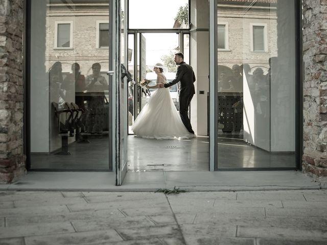 Il matrimonio di Paolo e Annalisa a Provaglio d'Iseo, Brescia 26