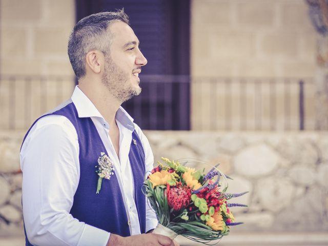 Il matrimonio di Francesco e Milena a Trabia, Palermo 4