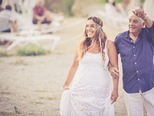 Il matrimonio di Francesco e Milena a Trabia, Palermo 5