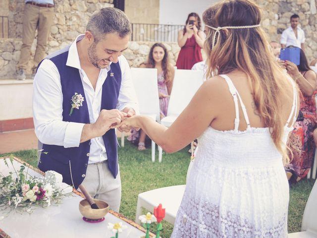 Il matrimonio di Francesco e Milena a Trabia, Palermo 10