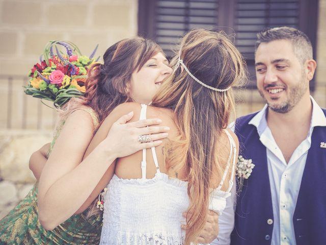 Il matrimonio di Francesco e Milena a Trabia, Palermo 12