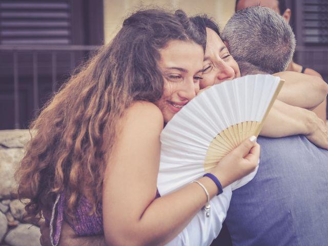 Il matrimonio di Francesco e Milena a Trabia, Palermo 14