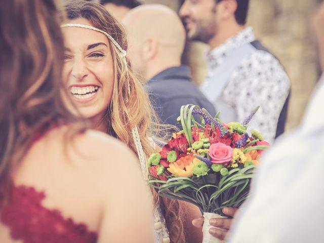 Il matrimonio di Francesco e Milena a Trabia, Palermo 15