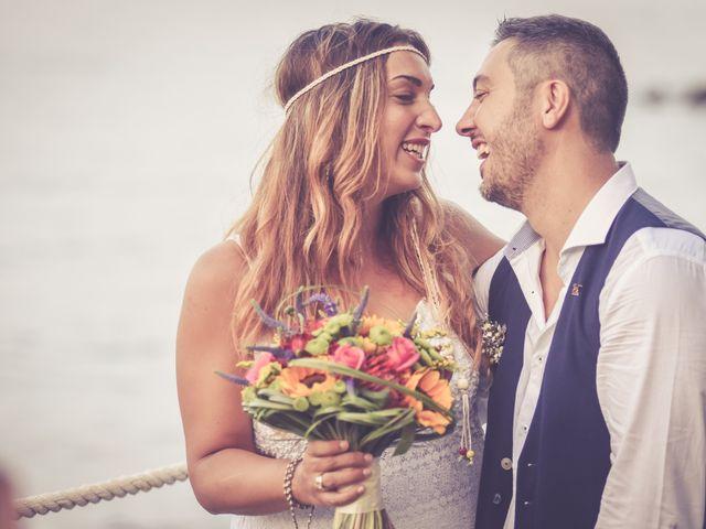 Il matrimonio di Francesco e Milena a Trabia, Palermo 18