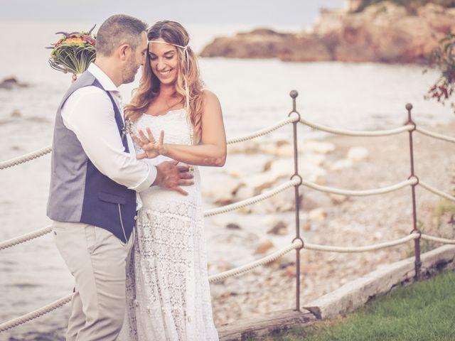 Il matrimonio di Francesco e Milena a Trabia, Palermo 19