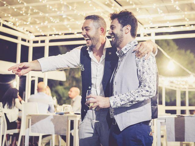 Il matrimonio di Francesco e Milena a Trabia, Palermo 21