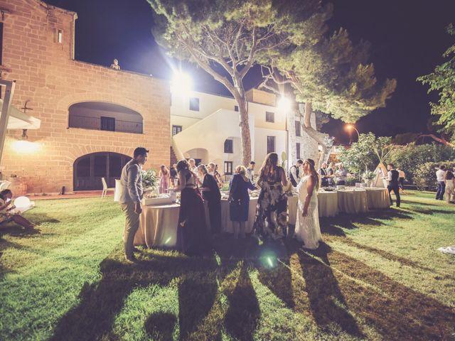 Il matrimonio di Francesco e Milena a Trabia, Palermo 24