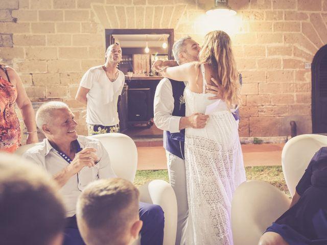 Il matrimonio di Francesco e Milena a Trabia, Palermo 25