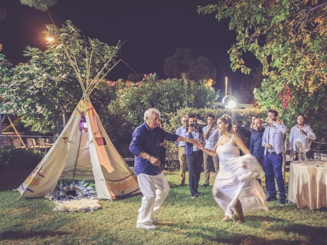 Il matrimonio di Francesco e Milena a Trabia, Palermo 27