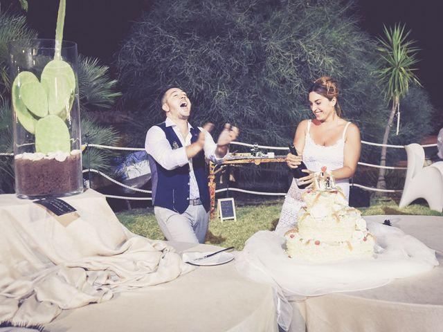 Il matrimonio di Francesco e Milena a Trabia, Palermo 28