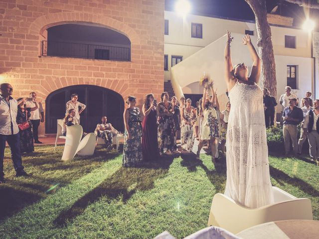 Il matrimonio di Francesco e Milena a Trabia, Palermo 29