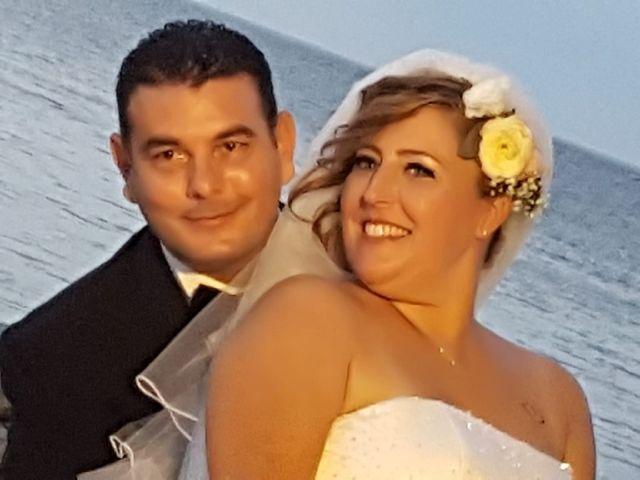 Il matrimonio di Valentina e Sergio a San Vito Lo Capo, Trapani 1