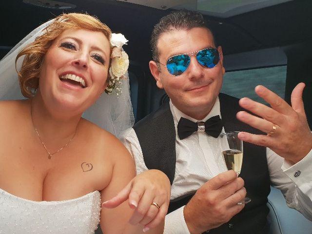 Il matrimonio di Valentina e Sergio a San Vito Lo Capo, Trapani 3
