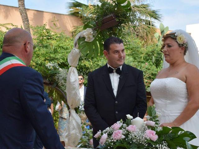 Il matrimonio di Valentina e Sergio a San Vito Lo Capo, Trapani 4