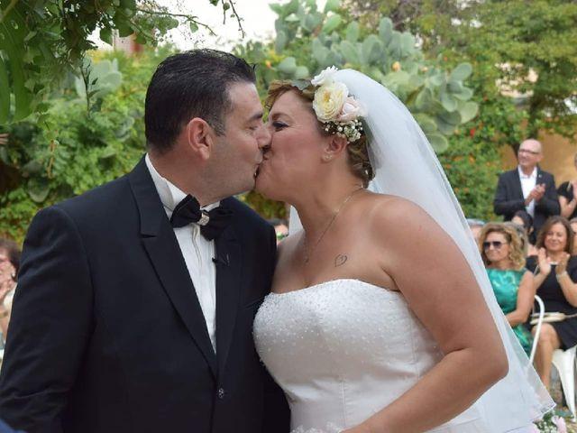 Il matrimonio di Valentina e Sergio a San Vito Lo Capo, Trapani 5