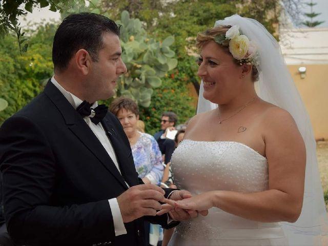 Il matrimonio di Valentina e Sergio a San Vito Lo Capo, Trapani 6