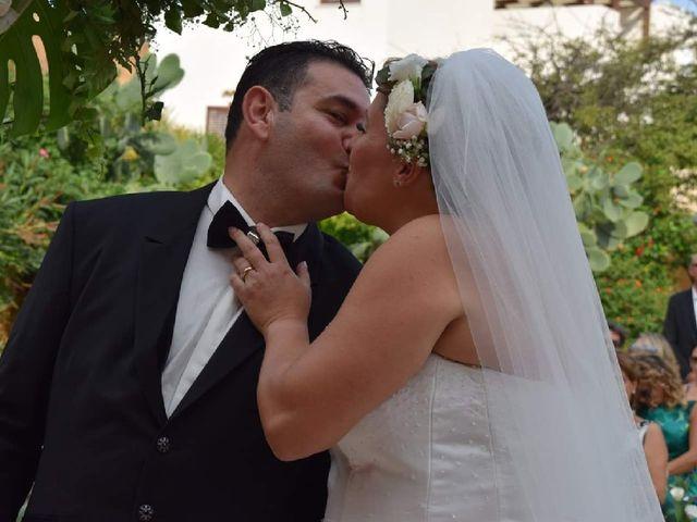 Il matrimonio di Valentina e Sergio a San Vito Lo Capo, Trapani 7